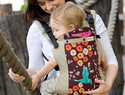 New beautiful Beco Baby Carrier designs