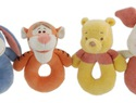 New Disney eco-plush baby toys at Babies R Us