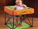 Go-Pod - stylish and portable baby activity center