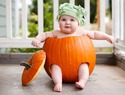 Is having a Halloween baby too scary?