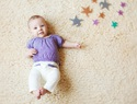 Rock Me: Simple baby clothes