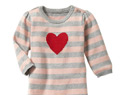 Adorable baby outfits for Valentine's Day