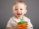 When to give your baby juice