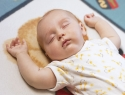Gentle ways to encourage your baby to sleep