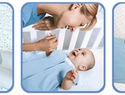 Baby Sleeps Safe infant safety product