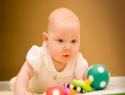 Tummy time: Why it is essential for baby's development