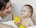 Babyganics: Baby and cleaning products safe for your family