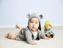 babyGap introduces new line