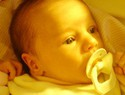 How to get rid of the old pacifier