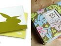 Luscious, acid-free, photo safe, baby memory books