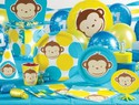 Plan an easy first birthday bash