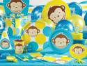 Plan an easy first birthday bash