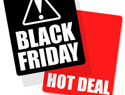 Black Friday 2013: Black Friday deals for baby gear