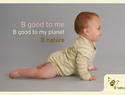 BNature: lovely affordable organic baby clothing