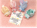 Boo-boo Bunny Baby Ice Pack