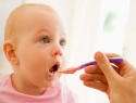 Creative baby food ideas