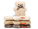 Cuddle Bears: A little lovey for traveling tots
