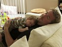 Pregnancy related stress uniquely affects expectant fathers