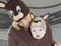 4 DIY Baby Halloween costume ideas from HGTV