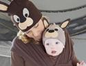 4 DIY Baby Halloween costume ideas from HGTV