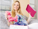 Document your nine months with a pregnancy time capsule
