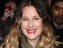 Drew Barrymore dishes on pregnancy facial hair