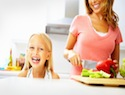 Easy, portable meals for moms