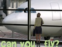 How late in pregnancy can I fly on an airplane?