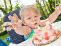 First birthday bash: Host a fabulous party