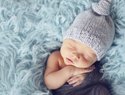 "From ""Brr"" to Baby Boom: Polar vortex babies being born"