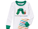 Gymboree's World of Eric Carle collection brings bedtime stories to life