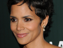 Halle Berry pregnant again at age 46