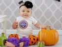 Halloween toys and gift ideas for Baby's First Boo