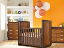 HGTV Home debuts new nursery collection