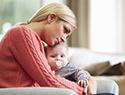 How I overcame my postpartum depression