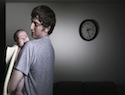 How to split baby duty