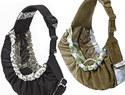 Infantino baby sling recalls - SlingRider & Wendy Bellissimo