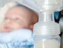 Is breast milk different for boys and girls?