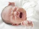 Is my baby fussy because of something I ate?