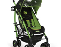 Baby Planet free stroller recycling program