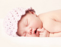 New baby for infertile woman in Japan