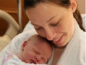 Complications associated with having a baby later in life