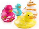 A safer rubber ducky for your little peep