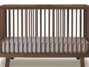 5 Eco-friendly baby cribs 