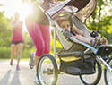 5 of the best new jogging strollers on the market