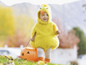 10 Perfect Halloween costumes for chubby babies