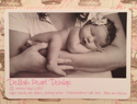 Picture this: 3 Photo birth announcement ideas