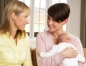 Postpartum care professionals: Who to hire?