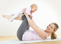 Postpartum changes and your body