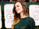 Pregnant celebrities wowed at the 2014 Golden Globes